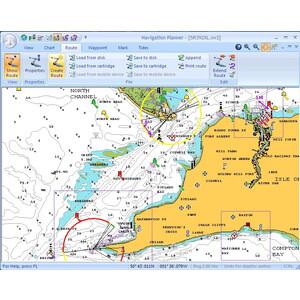 PC Navigation Planner