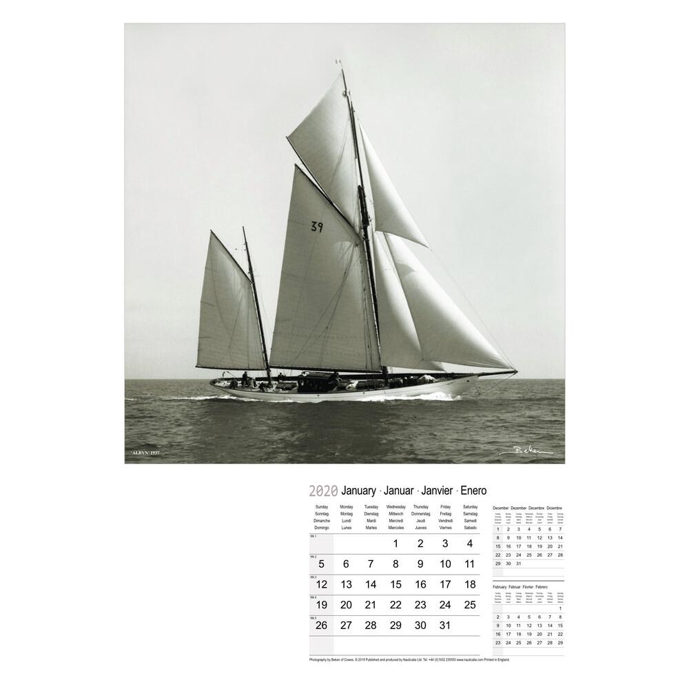 Calendar - Classic