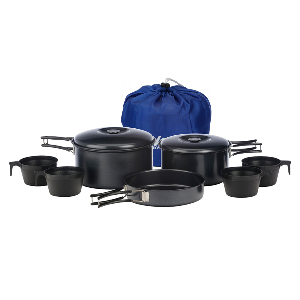 Non-Stick Nesting Cook Kit