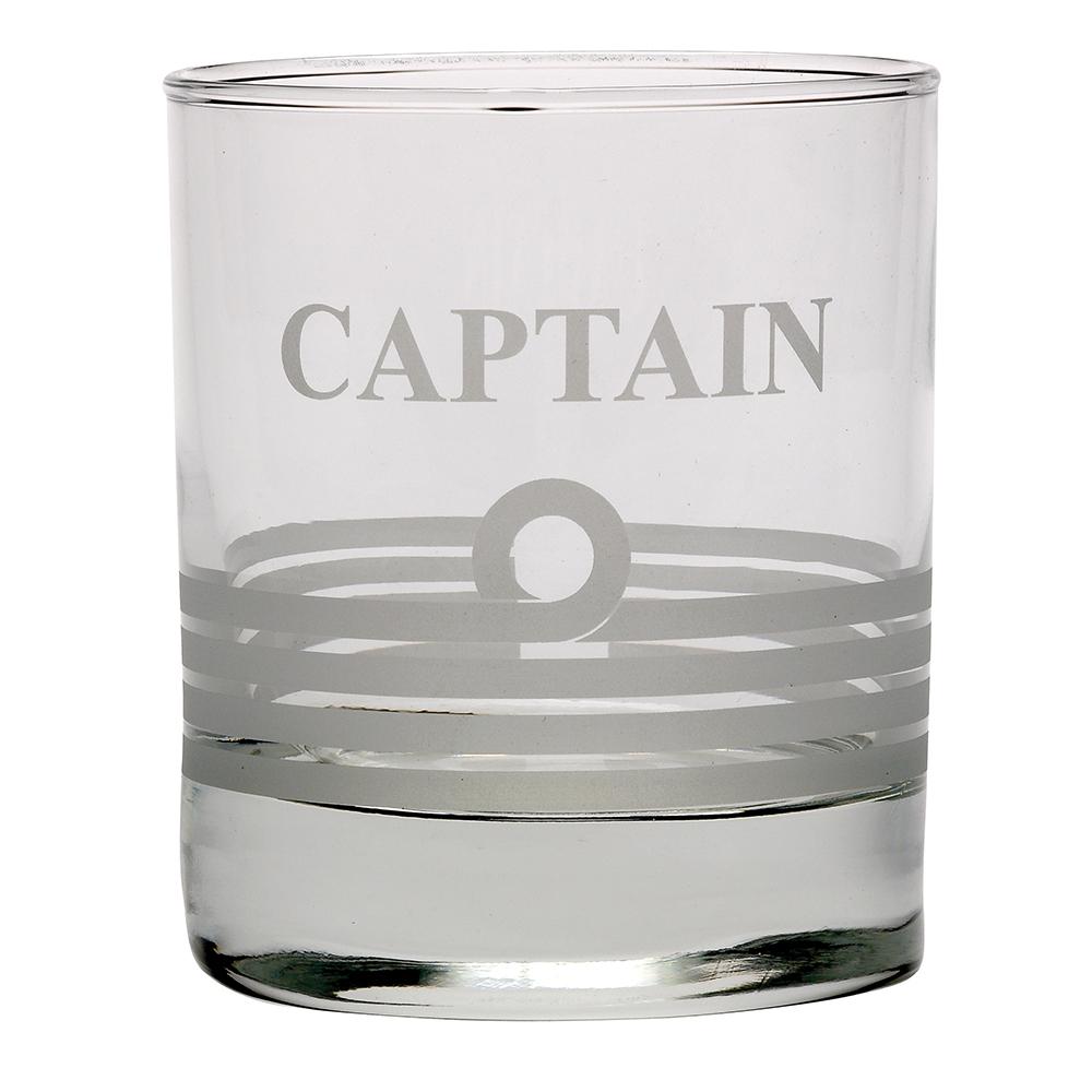 Captain Tumbler