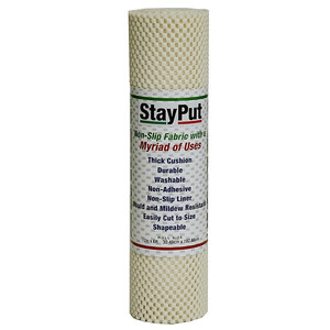 Stay-Put Roll