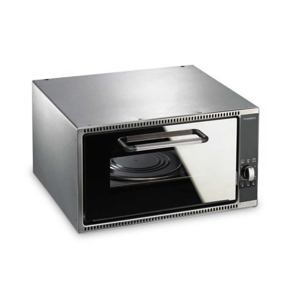 Oven With Grill - 20Ltr
