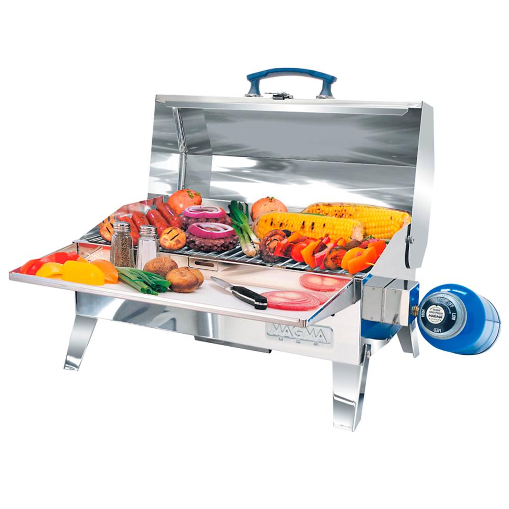 Cabo Gas Barbecue Grill