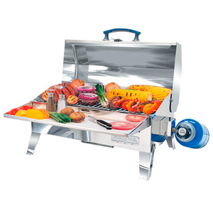 Cabo Gas Barbecue Grill