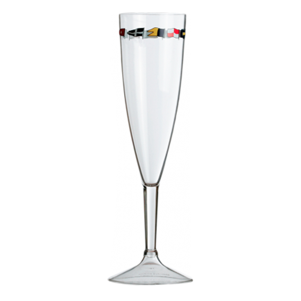 Regata Champagne Glass