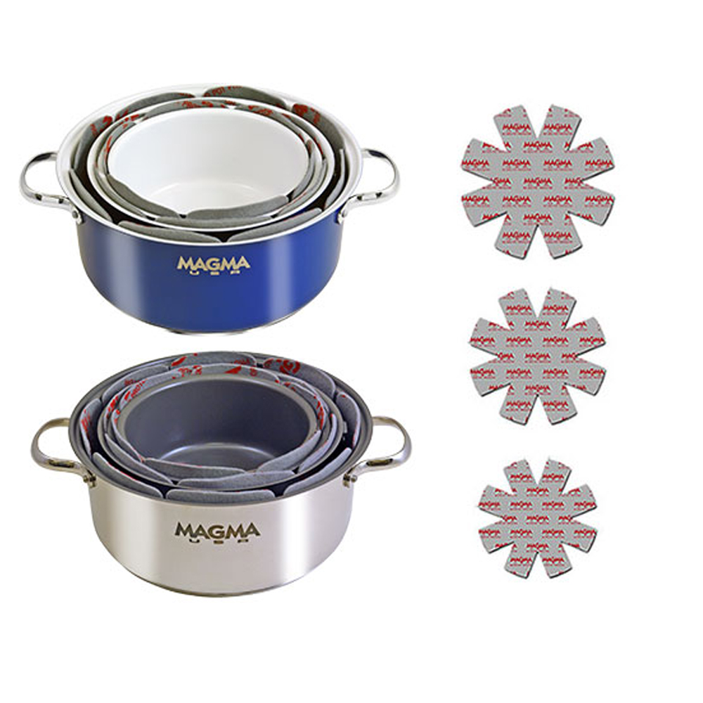 3 Piece Pot Protector Set (A10-368)