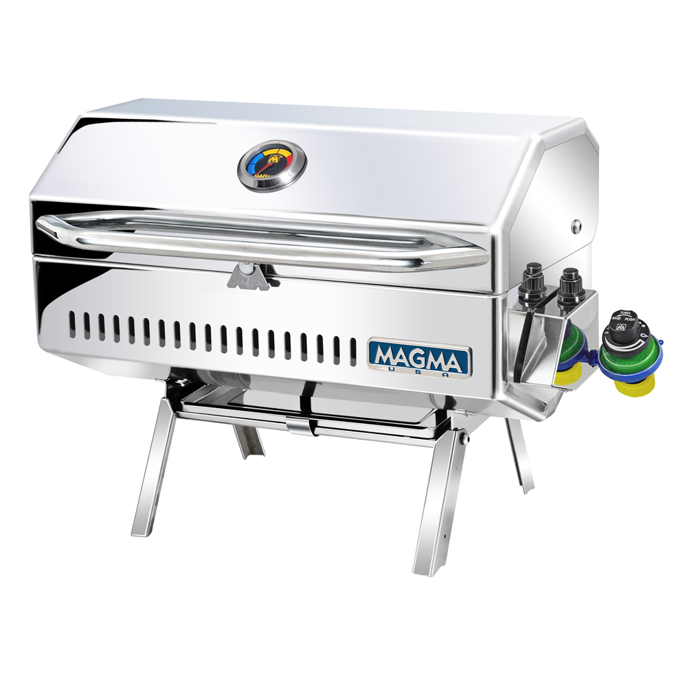 Newport 2 Gas Barbecue