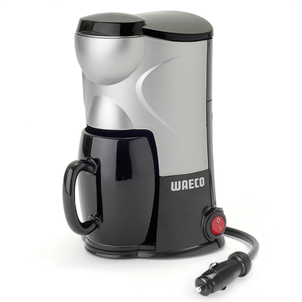12V 1-Cup Coffee Maker
