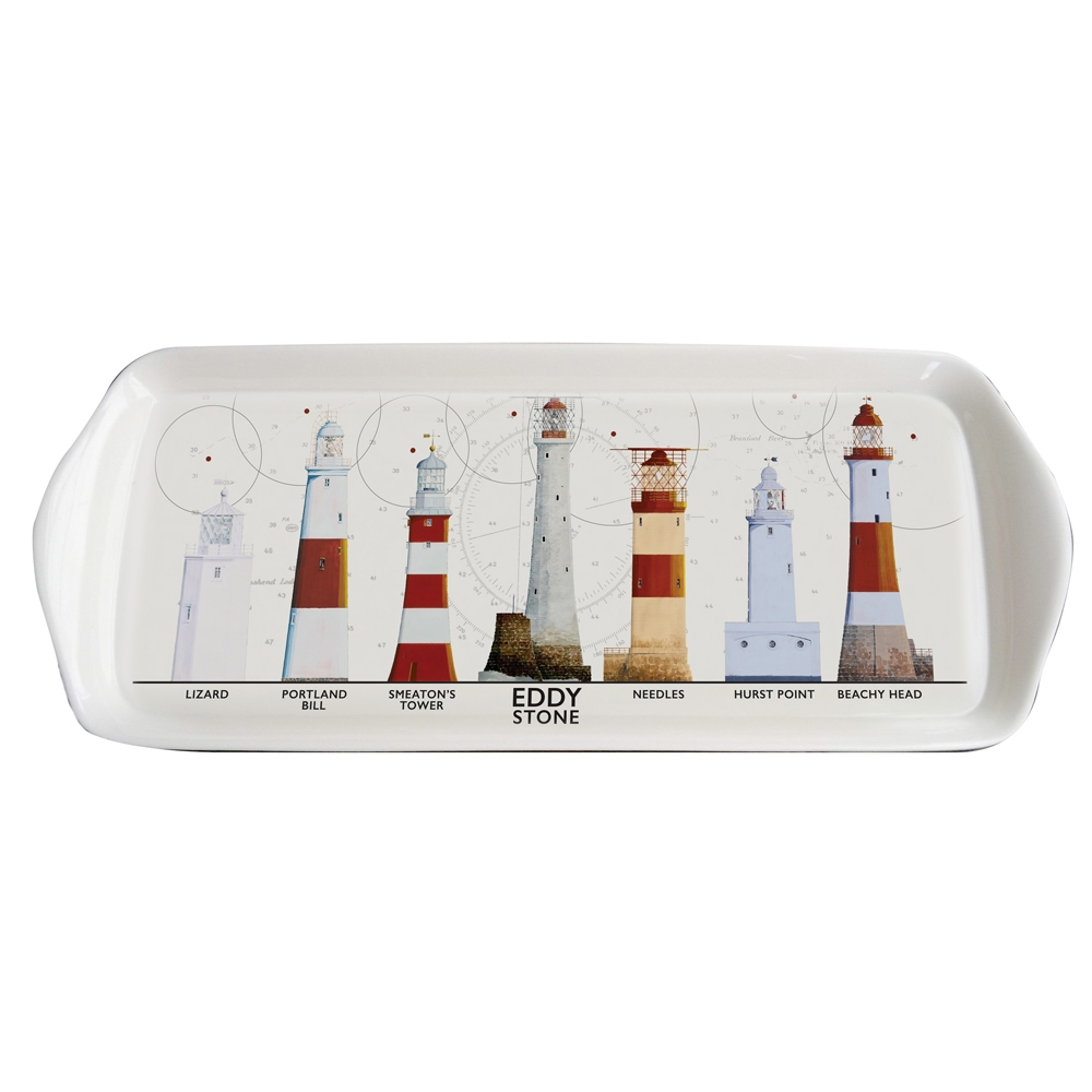 Tray - South Coast Lighthouses