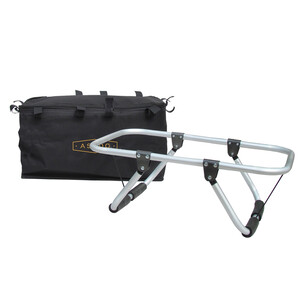 Cool Bag Barbecue Set