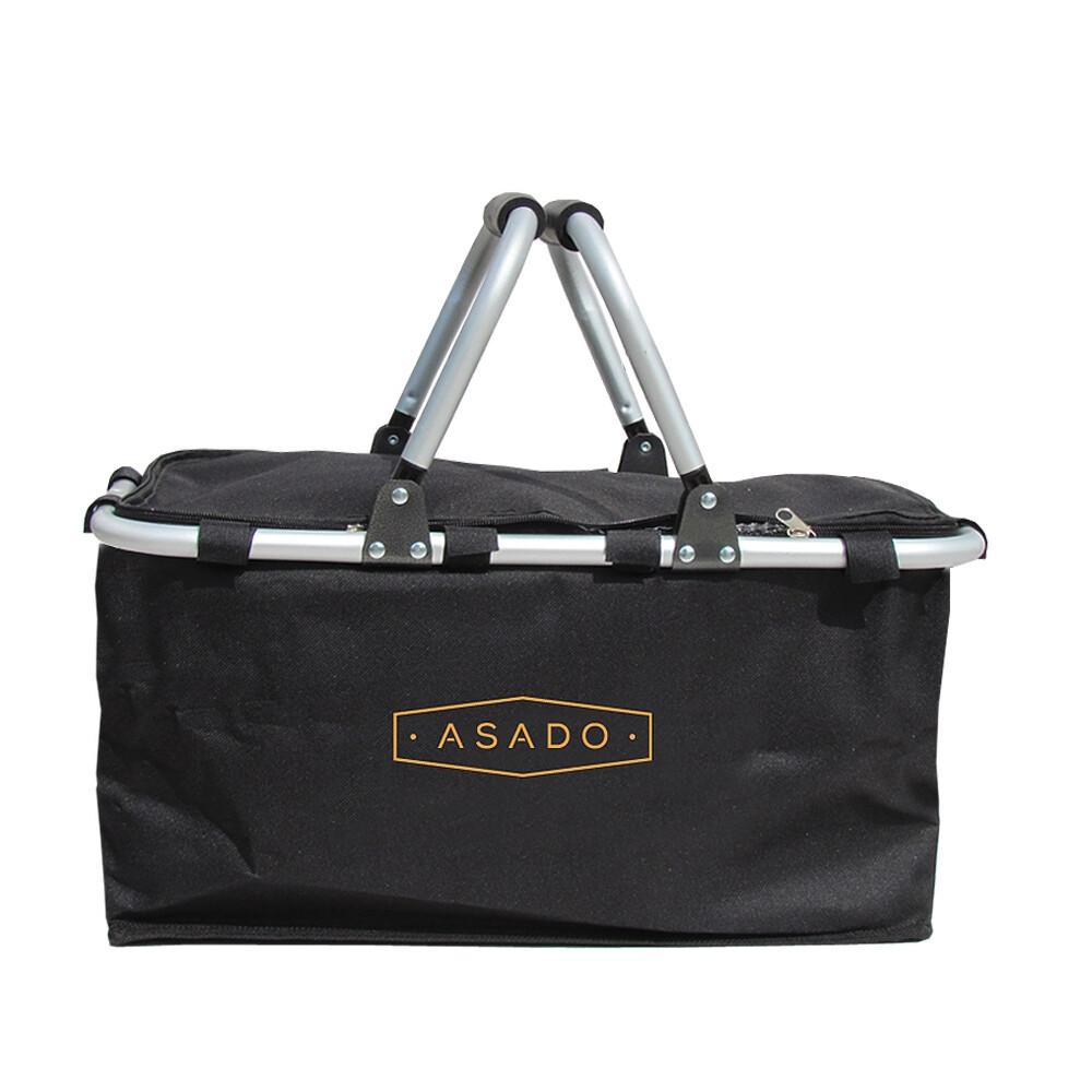 Cool Bag Barbecue Set