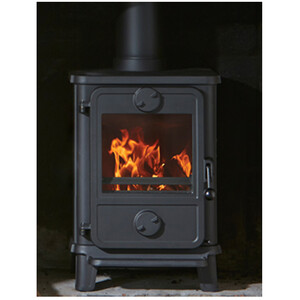 Swift Solid Fuel Stove