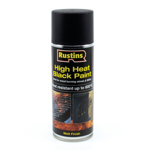 High Heat Stove Paint