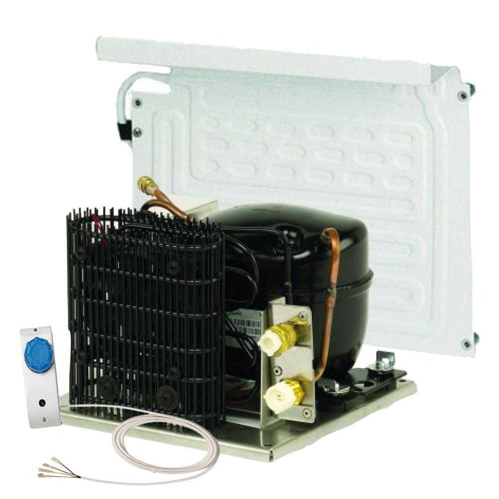CU55 & VD01 Cooling Kit