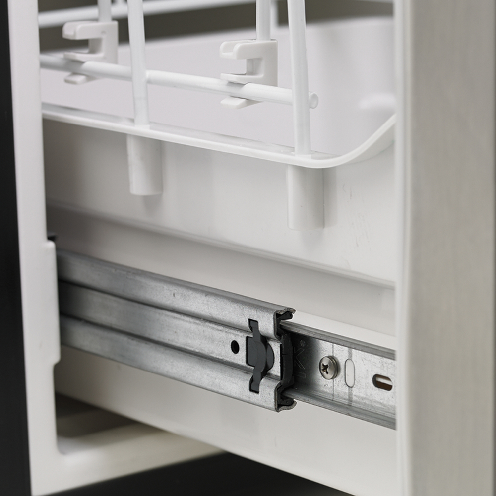 CoolMatic CRD 50 Pull-Out Drawer Fridge/Freezer