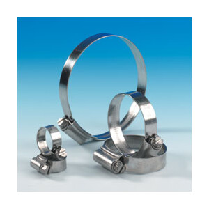 Stainless Steel Hose Clip