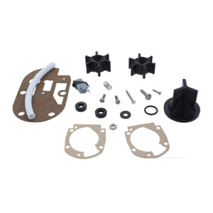 Spares Kit for Electric Conversion