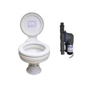 Popular 12V Toilet