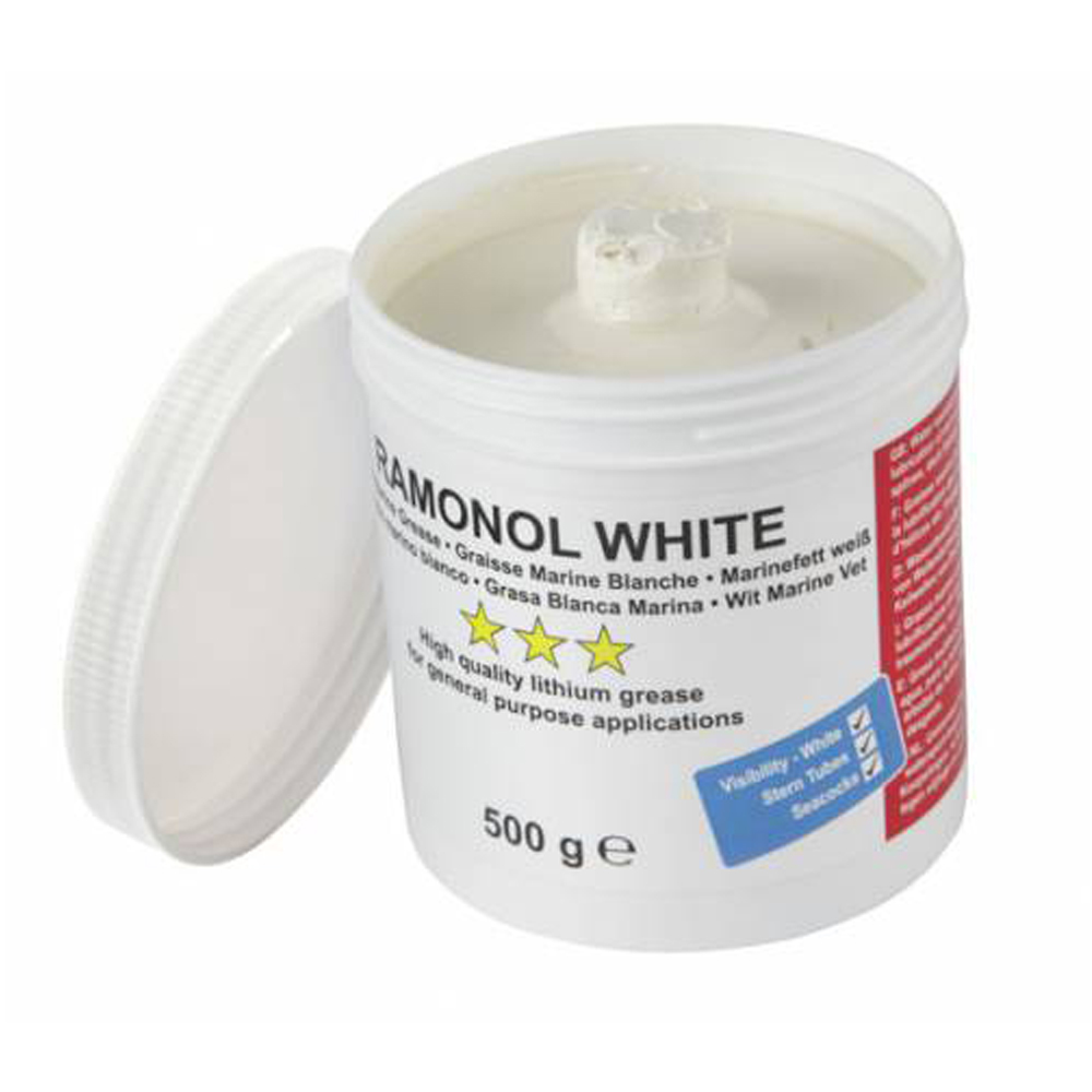 White Grease 500g