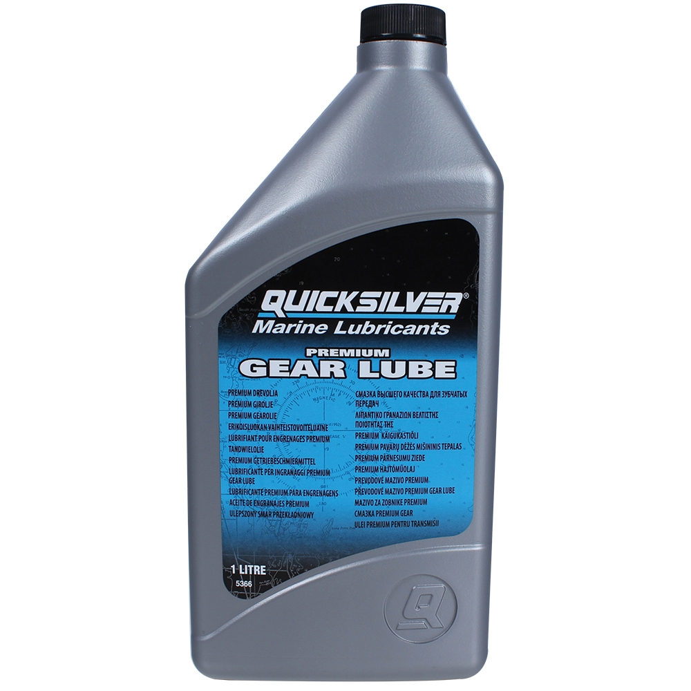Gear Lube 1Ltr