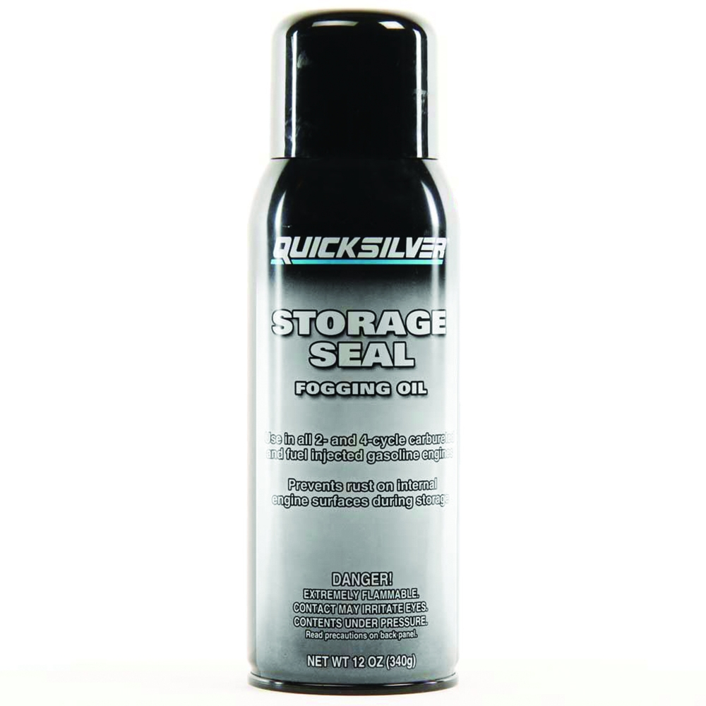 Storage Seal Fogging Oil