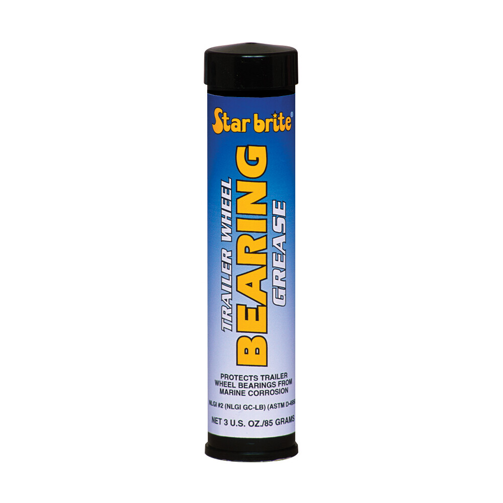 Wheel Bearing Grease Refill 3oz (2pk)