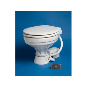 Electric Sea Toilet 12V