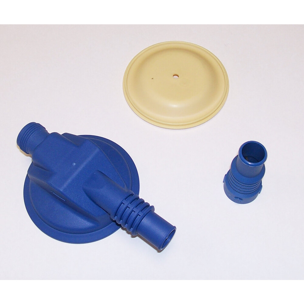 Service Kit - Gulper 320 Pump Head