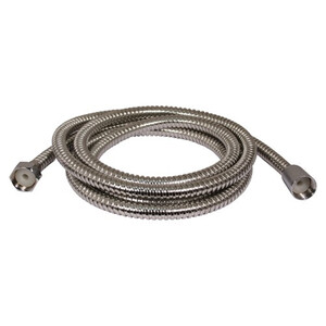 Shower Hose - 2.5m - Chrome