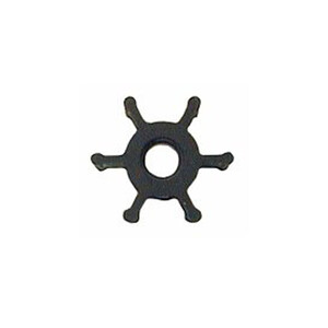 Spare Impeller & Gasket Kit 653-0001
