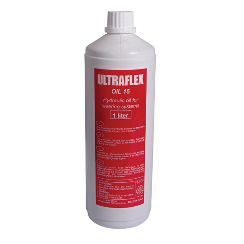 Hydraulic Steering Oil 1L