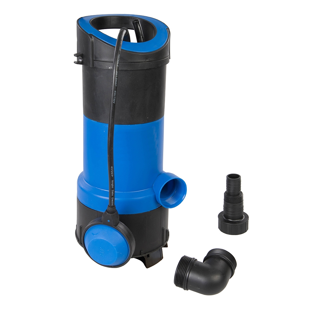 Dirty Water Pump 240V