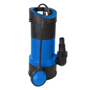 Dirty Water Pump 240V