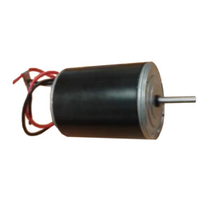 Electric Sea Toilet - Replacement Motor 12V