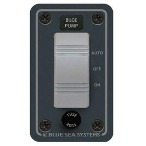 Contura Bilge Pump Switch