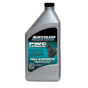 2 Stroke PWC Oil 946ml
