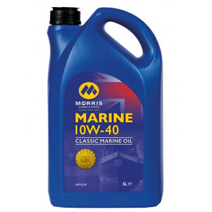 Golden Film 10W/40 Classic Marine Engine Oil
