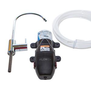 ParMax 1 Plus Pump with Faucet Set