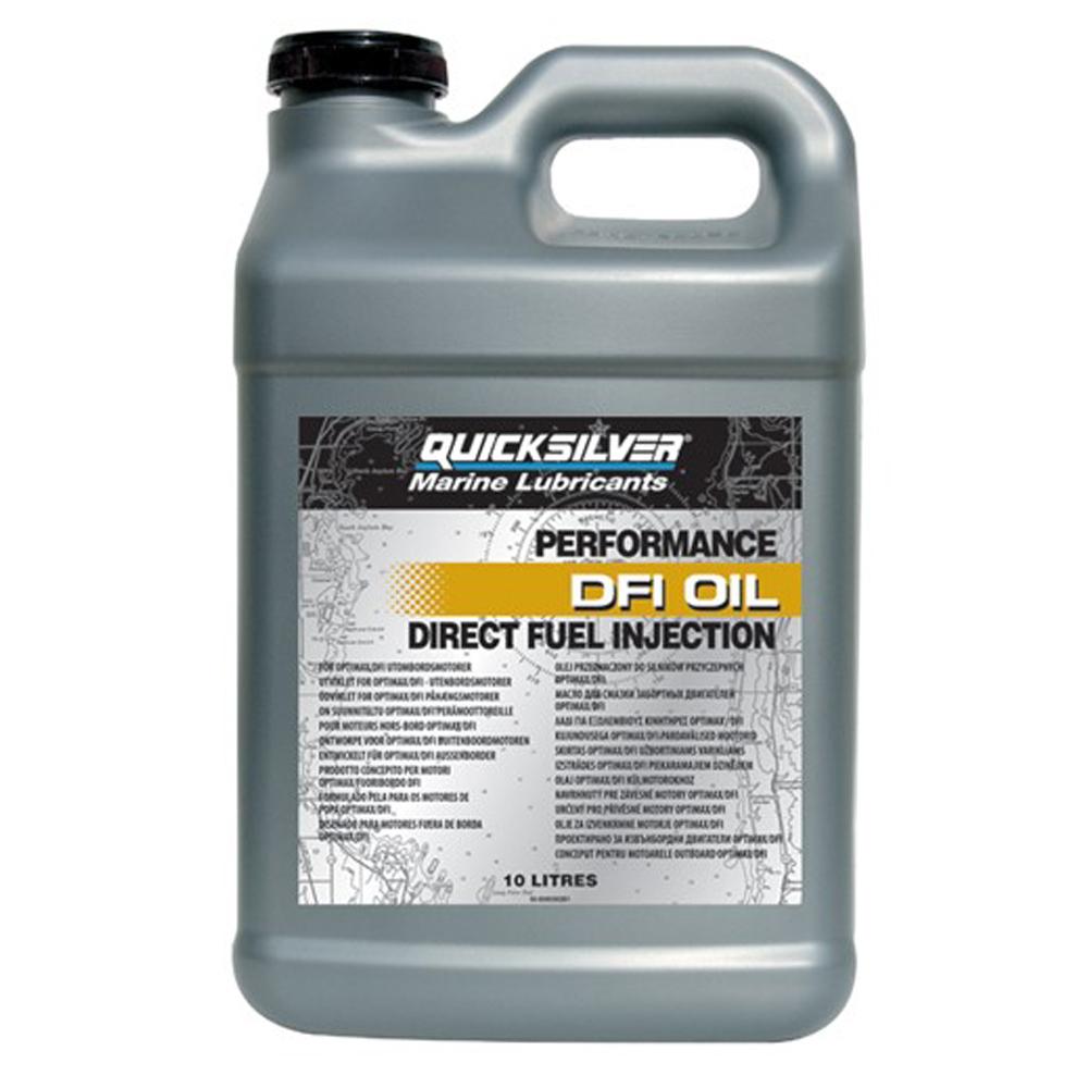 Optimax DFI Oil