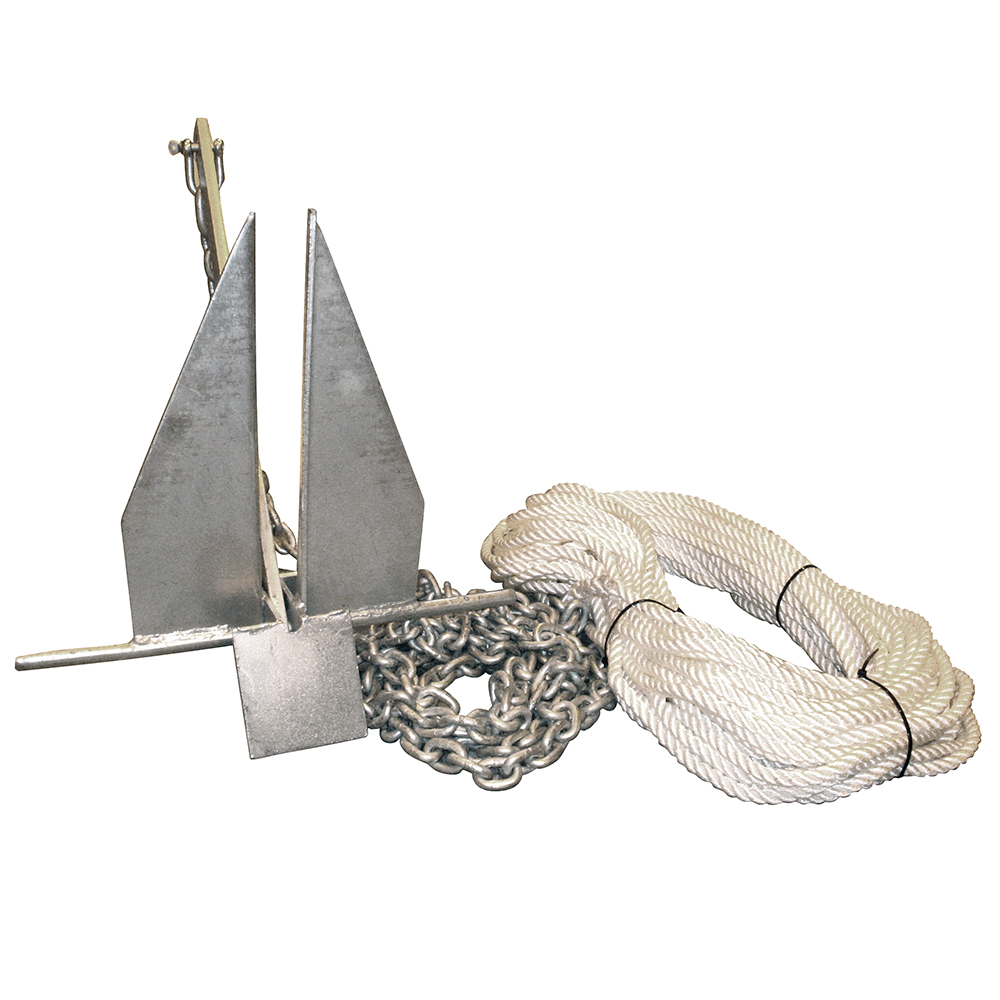 Cruising Anchor Kit
