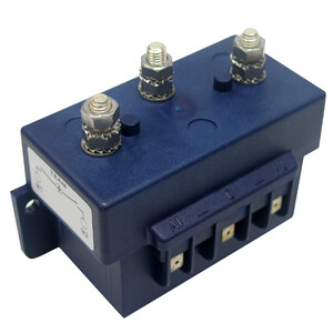 Control Box - 3 Terminal 12V 500-1700w