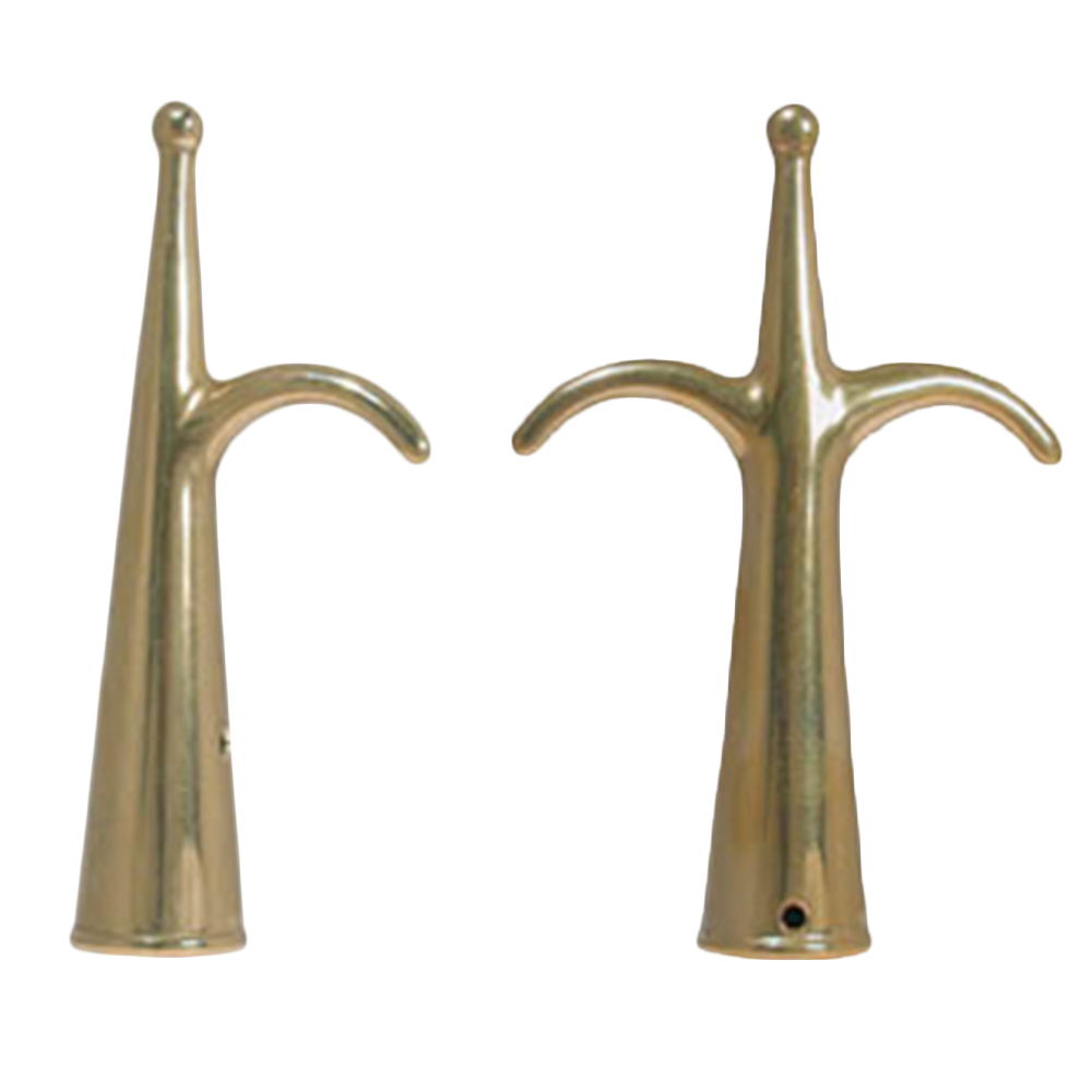 Brass Boat Hook Heads