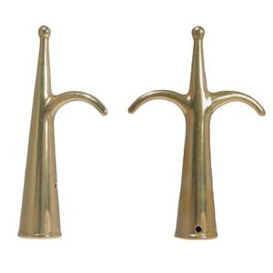 Brass Boat Hook Heads