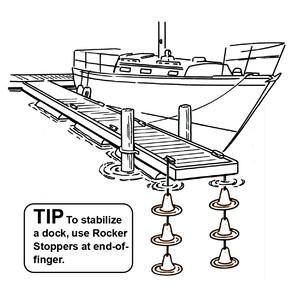 Rocker Stopper (Each)