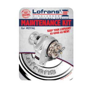 Maintenance Kit - Royal