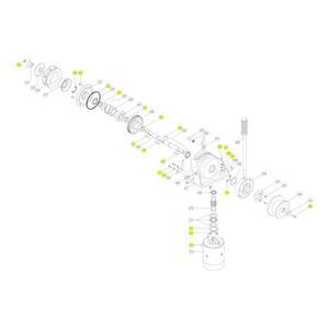 Maintenance Kit - Kobra/Cayman