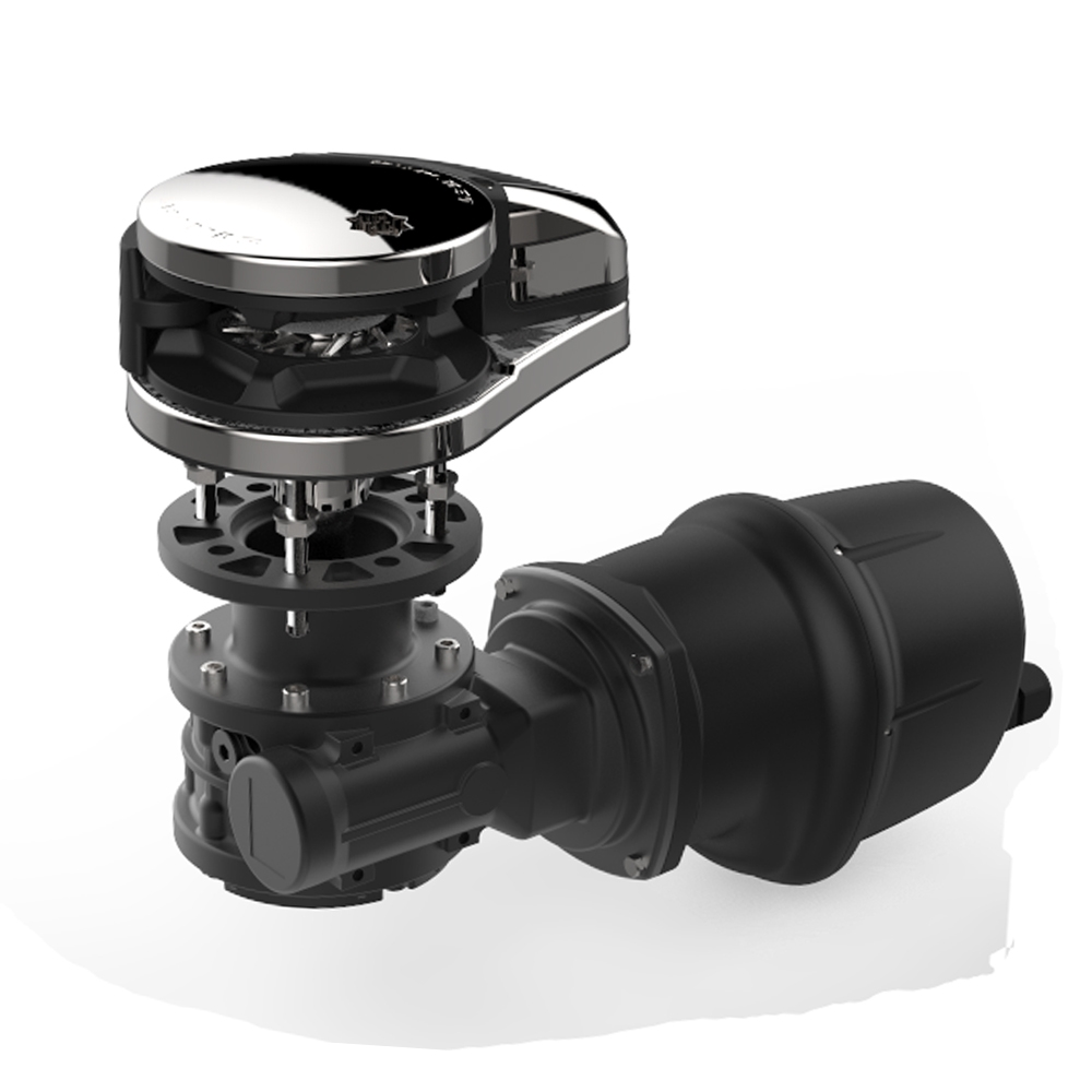 VX2 PLUS 1000W Vertical Windlass