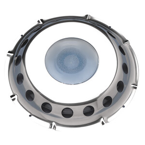 Venticlear Stainless Steel Vent