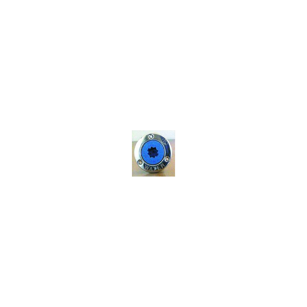 S/S Deck Filler - Blue Cap - Water