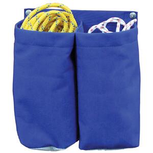 Halyard Bag Double Blue